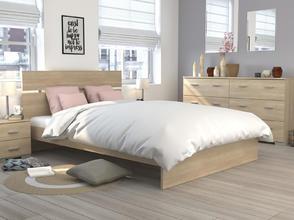 5ee642b420247 Postele do spálne, posteľ z masívu aj klasická | Nábytok Aldo