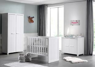 1e4f2fa6ce87 Detské izby pre bábätko