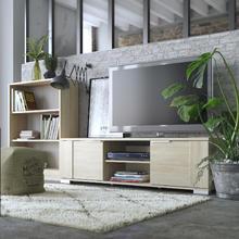 c925bdcc7916 Moderný televízny stolík Jason