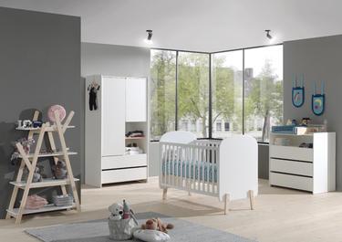 be115d2e157f Pokiaľ chcete detskú izbu zariadiť v náročnejšom dizajne