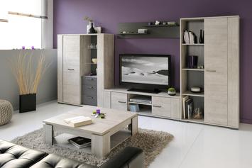 089919c33ce4 Ponuka nábytku do obývacej izby sa v podstate delí na dve kategórie. Nábytok  ako ponuka samostatných dielov