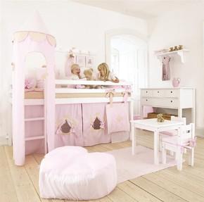 52c1264932f6 Ak sa nebojíte sýtych odtieňov určite vás osloví náš prvý návrh detskej izby